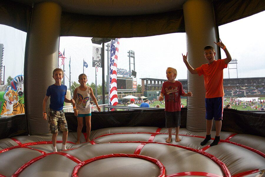 Top Kids Birthday Party Ideas Columbus Ohio Part Ii
