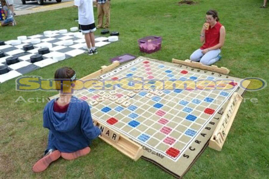 giant scrabble supergames ohio corporate college and