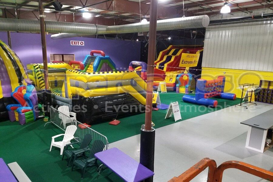 SUPER Columbus Ohio Birthday Parties