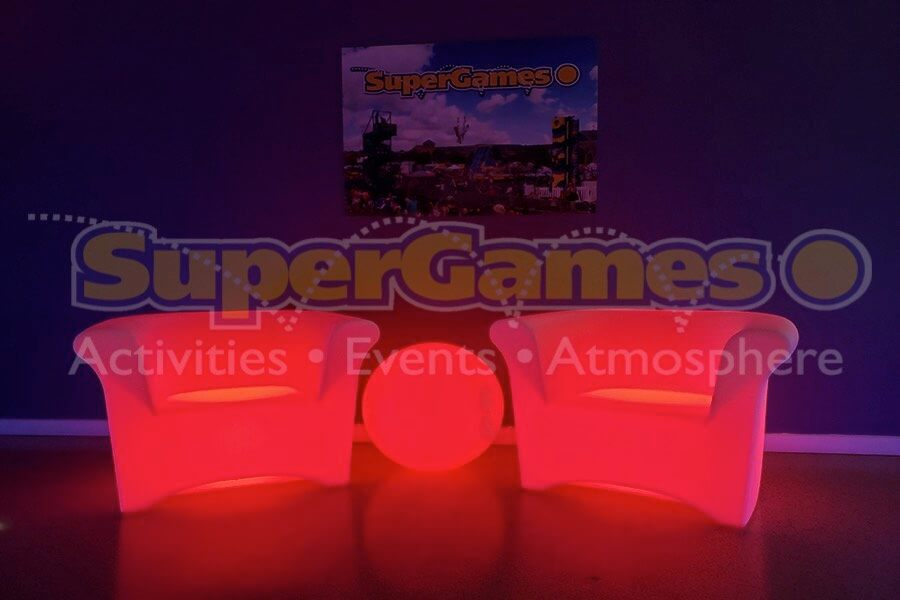 supergames attraction